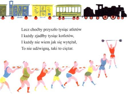 Wesołe Wierszyki Szkoła Podstawowa Nr15 W Krośnie